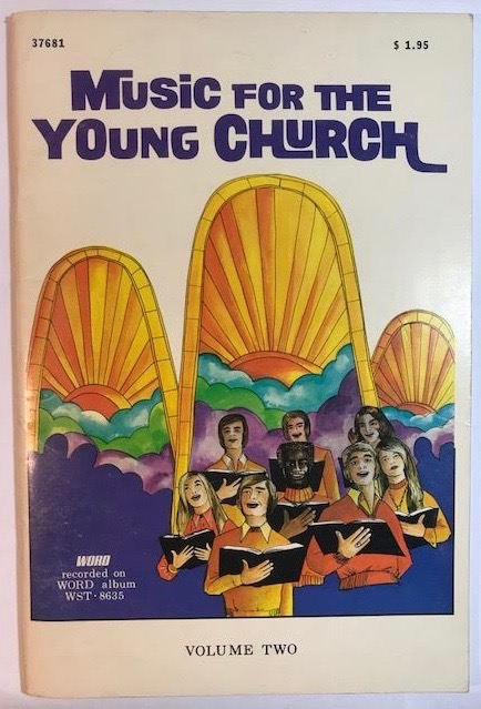 Image for Music for the Young Church (Volume Two)