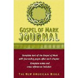Image for Gospel of Mark Journal