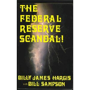 Image for The Federal Reserve Scandal!