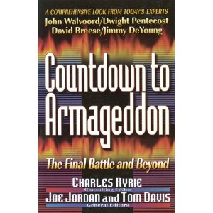 Image for Countdown to Armageddon