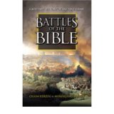 Image for Battles Of The Bible: A Military History Of Ancient Israel