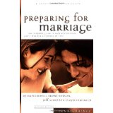 Image for Preparing For Marriage: The Complete Guide to Help You Discover Gods Plan For a Lifetime