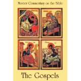 Image for Mercer Commentary on the Bible, Vol. 6: The Gospels