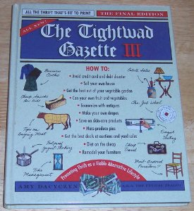Image for The Tightwad Gazette III