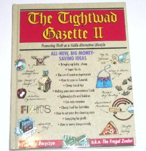 Image for The Tightwad Gazette II