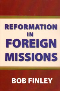 Image for Reformation in Foreign Missions