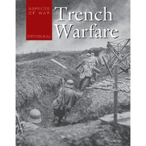 Image for Trench Warfare (Aspects of War)