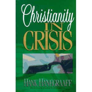 Image for Christianity in Crisis