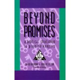 Image for Beyond Promises (A Biblical Challenge To Promise Keepers)