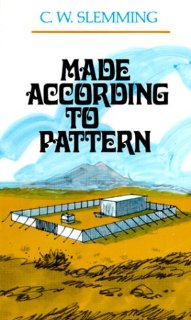 Image for Made According to Pattern