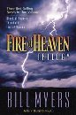 Image for Fire of Heaven Trilogy