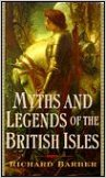 Image for Myths and Legends of the British Isles