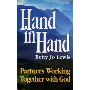 Image for Hand in Hand: Partners Working Together with God