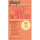 Image for Young's Compact Bible Dictionary