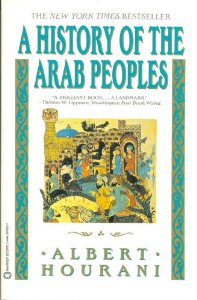 Image for A History of the Arab People