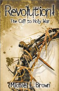 Image for Revolution! The Call to Holy War