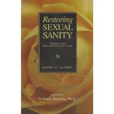 Image for Restoring Sexual Sanity: Christians in the Wake of the Sexual Revolution