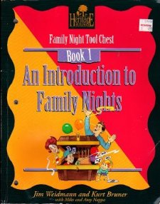 An Introduction to Family Nights (Book 1)