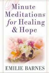 Image for Minute Meditations for Healing & Hope
