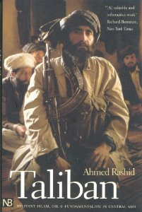 Image for Taliban: Militant Islam, Oil & Fundamentalism in Central Asia