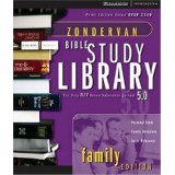 Image for Zondervan Bible Study Library: Family Edition 5.0