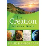Image for The Creation Answer Book