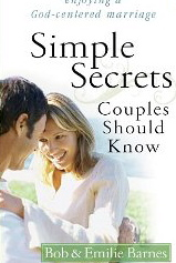 Image for Simple Secrets Couples Should Know: Enjoying a God-Centered Marriage