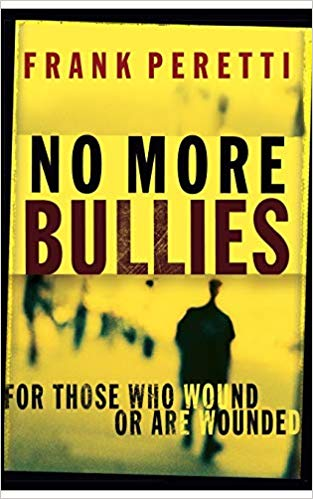 Image for No More Bullies: For Those Who Wound or Are Wounded