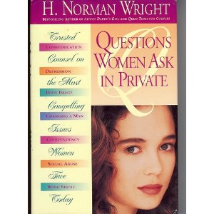 Image for Questions Women Ask in Private