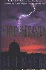 Image for Fire of Heaven [Fire of Heaven Trilogy Book 3]