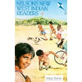 Image for Nelson's New West Indian Readers (Bk.4)