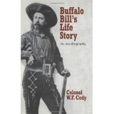Image for Buffalo Bill's Life Story: An Autobiography