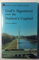 Image for God's Signature over the Nation's Capital: Evidences of Your Christian Heritage