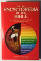 Image for Lion Encyclopedia of the Bible
