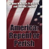 Image for America: Repent or Perish
