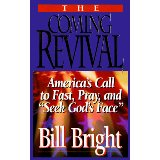 "Image for The Coming Revival: America's Call to Fast, Pray, and ""Seek God's Face"""