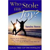 Image for Who Stole My Joy?