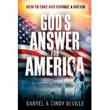 Image for God's Answer for America: How to Save and Change a Nation