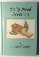 Image for Daily Bread Devotions