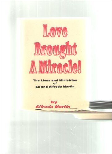 Image for Love Brought a Miracle!