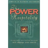 Image for The Power of Hospitality: An Open heart, Open Hand and Open Home will Change Your World