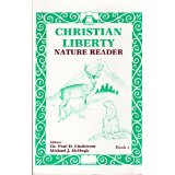 Image for Christian Liberty Nature Reader, Book III