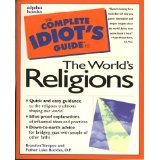 Image for The Complete Idiot's Guide to the World's Religions