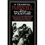 Image for A Tearful Farewell from a Faithful Pastor