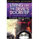 Image for Living on the Devil's Doorstep: From Kabul to Amsterdam (International Adventures)
