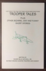 Image for Trooper Tales