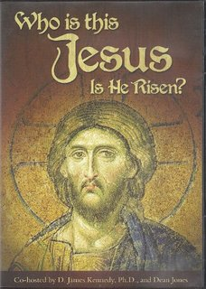 Image for Who is This Jesus? is He Risen?