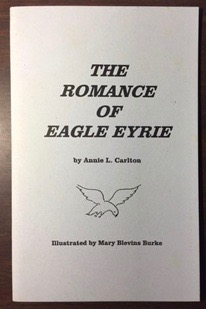 Image for The Romance Of Eagle Eyrie