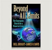 Image for Beyond All Limits: The Synergistic Church for a Planet in Crisis