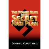 Image for The Power Elite And The Secret Nazi Plan